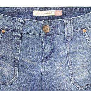 AEROPOSTALE Avery Wide Leg Jeans 31/31